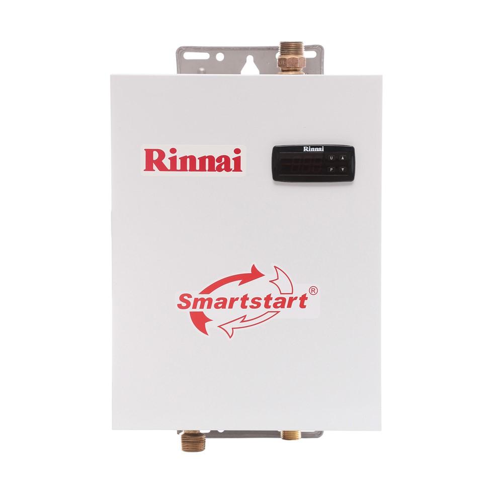RCS-9 BRV - Smartstart