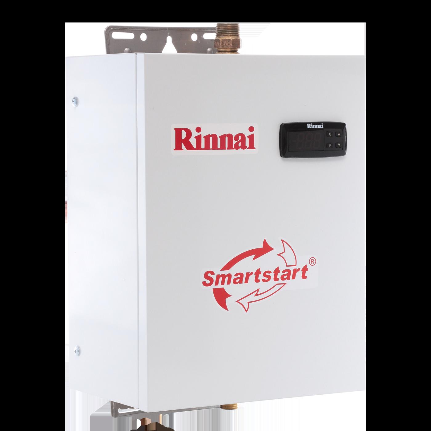 RCS-9 BR - Smartstart