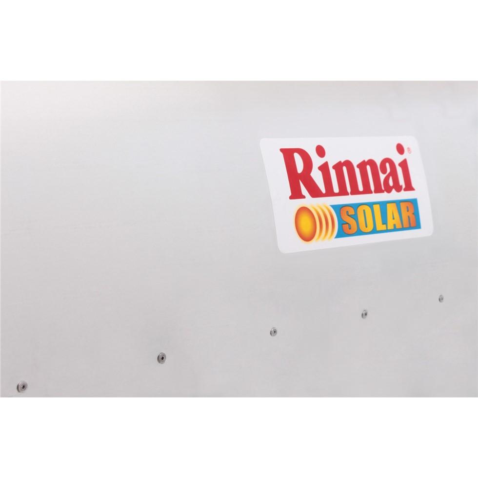 Aquecedor Rinnai