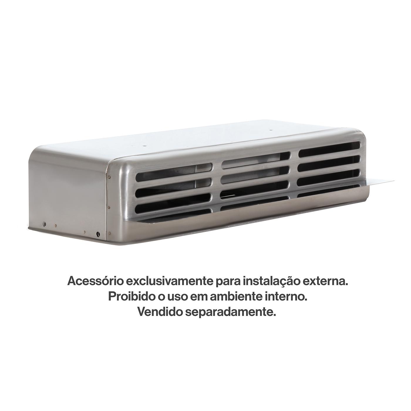 Kit instalação externa REU-2802 FEC